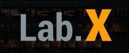 Labx Wordpress Dizi Teması | metinsarac.net | Kişisel Blog | Scoop.it