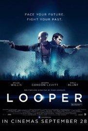 Looper (2012)   Movies   Scoop.it