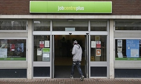 Benefits claimants are shortchanged by £5bn a year, says thinktank | SHP Housing and Welfare News | Scoop.it
