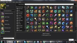 Items   LoL - League of Legends   League of Legends -Fotis   Scoop.it