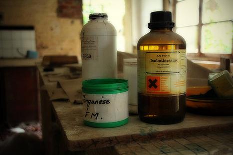 Produits chimiques : nouvelle adaptation du règlement CLP | Sécurité | Scoop.it