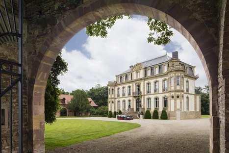 Le Comité Colbert coopte Bugatti, les Prés d'Eugénie et l'Ircam | Focus Ircam | Scoop.it