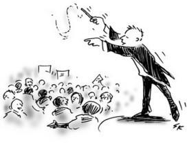 What kind of facilitator are you?: Anecdote | transmission, éducation, pédagogie, andragogie pour accompagner les nouvelles générations vers le monde de demain | Scoop.it