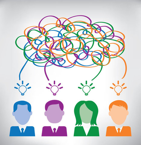 El Poder de las Expectativas en Innovación | Efecto Pigmalión | Innovación, Tecnología y Educación | Scoop.it