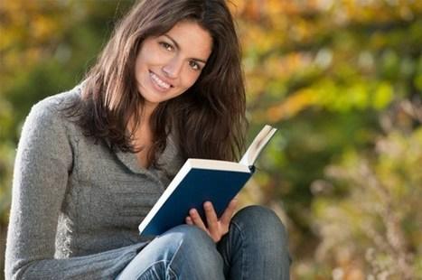 Όταν διαβάζω, αγάπη και ομορφιά «γίνονται ένα»! | tsoulias | Scoop.it