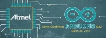 March 28 is Arduino Day -- Break Out the Party Hats! - EE Times | Raspberry Pi | Scoop.it