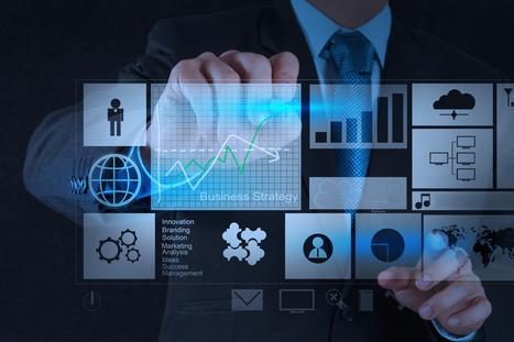 Recherche d'emploi via les réseaux sociaux : Vi... | Psychologie de l'internaute | Scoop.it