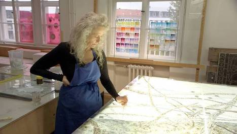 The universe of the artist Kiki Smith | Art Installations, Sculpture, Contemporary Art | Scoop.it