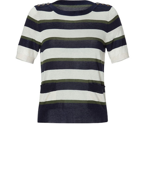 Cream/Green Striped Knit-Top , Apparel and Accessories Products, Women's Clothing Manufacturers, Cream/Green Striped Knit-Top Suppliers and Exporters Directory   Adventure Tours   Scoop.it