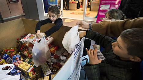 CNA: Francia Prohíbe por Ley a los Supermercados Tirar o Destruir Alimentos que no Vendan - Obliga a DONARLOS | La R-Evolución de ARMAK | Scoop.it