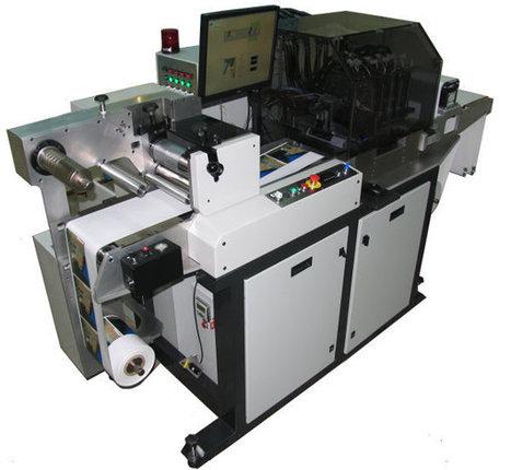 Using Arduino on industrial digital printing machines | Raspberry Pi | Scoop.it