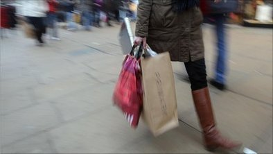 Consumer confidence 'little change' | Macroeconomics | Scoop.it