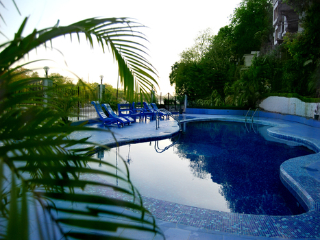 Welcome To Ganga Beach Resort | Adventure Trip to Rishikesh | Scoop.it