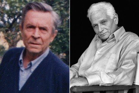 Jean-Pierre Faye's One Last Attack On Jacques Derrida | Archivance - Miscellanées | Scoop.it