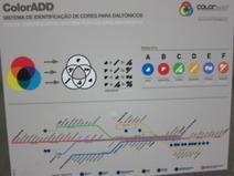 Colour Identification System For Colourblind People | handicap et surdité | Scoop.it