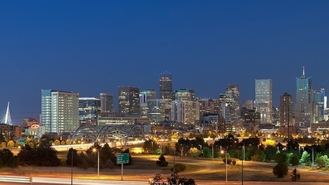 Denver Launches Million Dollar Tourism Marketing Campaign | Real Estate Agent Marketing | Scoop.it