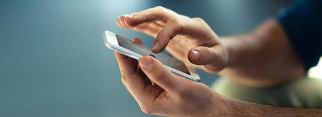 Más del 40% de los internautas ya compra desde sus móviles   Mobile Technology   Scoop.it