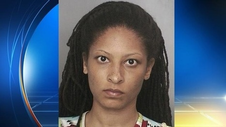 Dania Elementary teacher Tarakiki Dozier accused of smuggling marijuana   Criminal Justice in America   Scoop.it