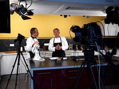 15 ans, 15 questions aux fondateurs de MeilleurduChef.com   Actualité de la gastronomie   Scoop.it