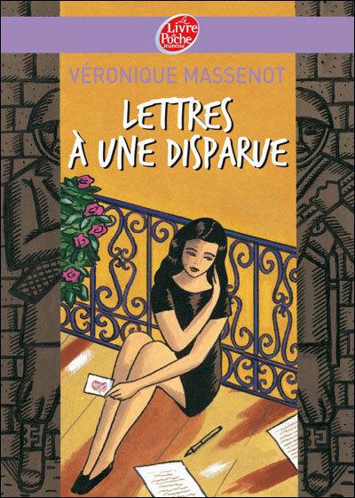 Lettres à une disparue   Lire, Ecouter, Voir...   Scoop.it