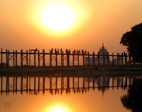 Birmanie – Pays d'or | Voyager En Birmanie | Voyage en Birmanie | Scoop.it