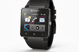 Watch out! Sony's new wearable tech could be about to take over | Technology in Business Today | Scoop.it
