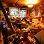 Why clutter matters and decluttering is difficult | Content Ideas for the Breakfaststack | Scoop.it