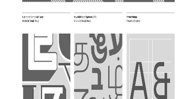 Google Fonts Provides Over 800 Beautiful Fonts to Use in Your Docs and Apps for Free ~ Educational Technology and Mobile Learning   TEFL & Ed Tech   Scoop.it