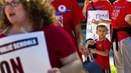 How Chicago's Teacher Strike Explains the Education De-revolution | Rethinking Public Education | Scoop.it