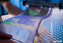 An impermeable wrap for future electronics | Skylarkers | Scoop.it