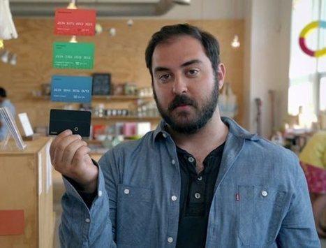 Coin : la carte pour les remplacer toutes | technologies mobile | Scoop.it