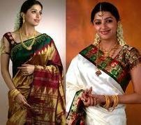 Some Sarees Which Every Women Must Have in Her Wardrobe | Sarees | Scoop.it