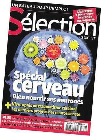 L'espagnol Sape s'offre le«Reader's Digest» en France   DocPresseESJ   Scoop.it