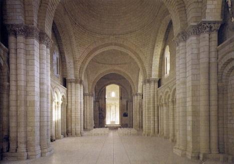 Historia del Arte románico | Expresiones Arquitectónicas Cristianas | Scoop.it