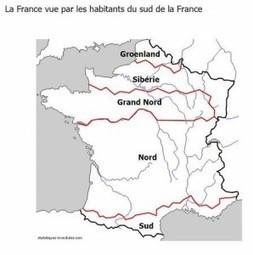 La France – A 'Cartes'ian View? « French News Online Blog   French cultural interest   Scoop.it