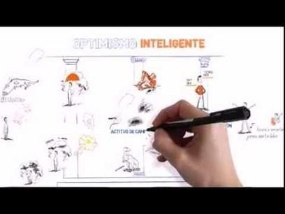 Optimismo Inteligente (vídeo) #psychology | Aprendiendoaenseñar | Scoop.it