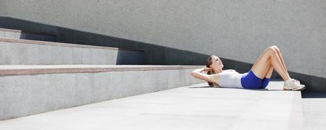 The surprising downsides of sit-ups | Physical and Mental Health - Exercise, Fitness and Activity | Scoop.it