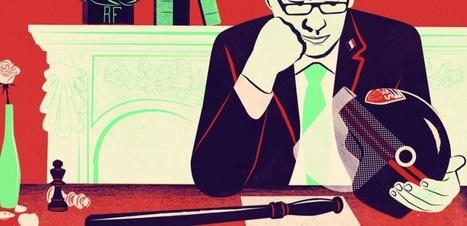 Comment sortir de la haine : grand entretien avec Jacques Rancière | Philosopher aujourd'hui | Scoop.it