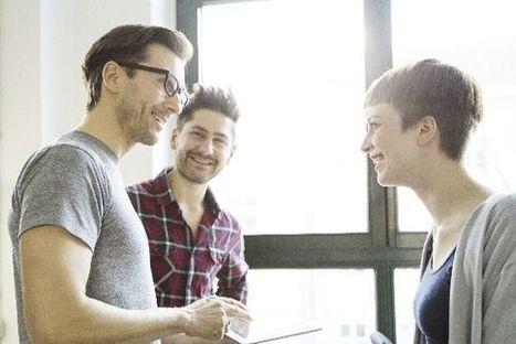 Le secret de la performance au travail enfin trouvé! | Travail et bienveillance | Scoop.it