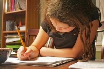 7 consejos para un mejor estudio/deberes en casa | Diario Educativo | Herramientas y recursos educativos TIC | Scoop.it