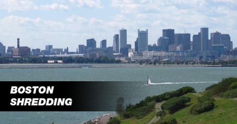 Boston Shredding | Boston MA Document Destruction| Proshred | MY TOPIC | Scoop.it
