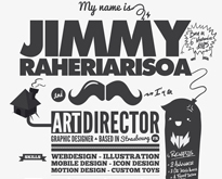 "25 Examples of Creative Graphic Design Resumes | inspirationfeed.com | CF Art Dept ""stuff"" 