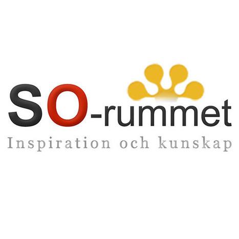 SO-rummet | IKT i Utbildning | Scoop.it