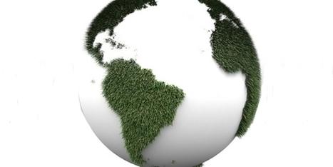 La France sur le podium de la transition énergétique | Transition énergétique | Scoop.it