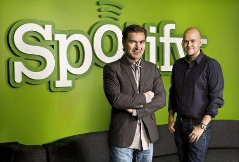 Welcome To Stockholm: MusicTech Capital Of The World | MUSIC:ENTER | Scoop.it