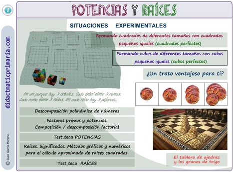 didactmaticprimaria | Biblioteca Virtual | Scoop.it