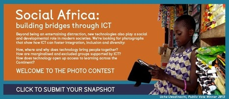 "2014 eLearning Africa ""Through your Lens"" Photo Competition ... 