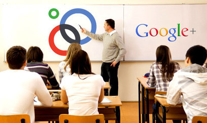 Top 50 Google+ Circles for Social Media Savvy Educators | Social Media Headlines | Scoop.it