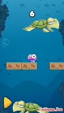Game FapFap - Chú nòng nọc gây ức như Flappy Bird   Dịch vụ   Scoop.it