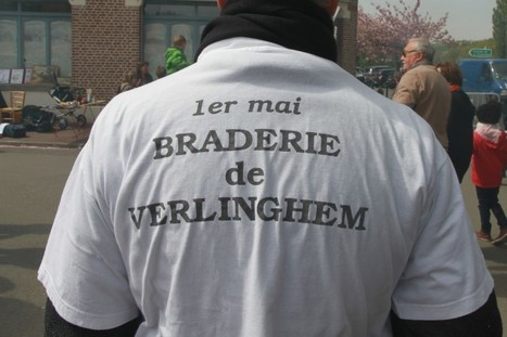 Braderie du 1er mai. - Verlinghem - Site officiel de la commune | Verlinghem actu | Scoop.it